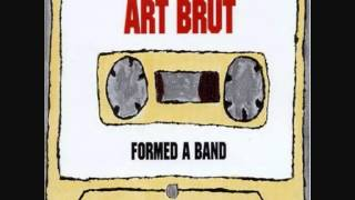 Art Brut - Formed a Band (Single)