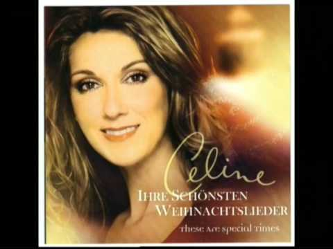 Placido Domingo Feliz Navidad.Feliz Navidad Covers From Celine Dion To The Cast Of Glee