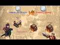 Clash of Clans: War Recap Against Rebel Swag!