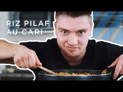 chef-mlatties:-riz-pilaf-au-cari