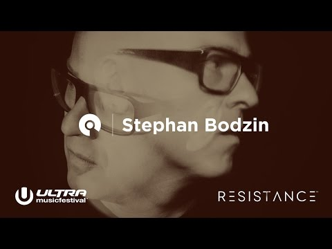 Stephan Bodzin  Ultra Miami 2017: Resistance powered by Arcadia  Day 3 BEAT.TV