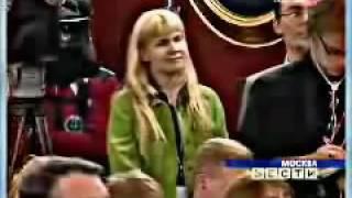 Repeat youtube video Путин об оккупации  Прибалтики