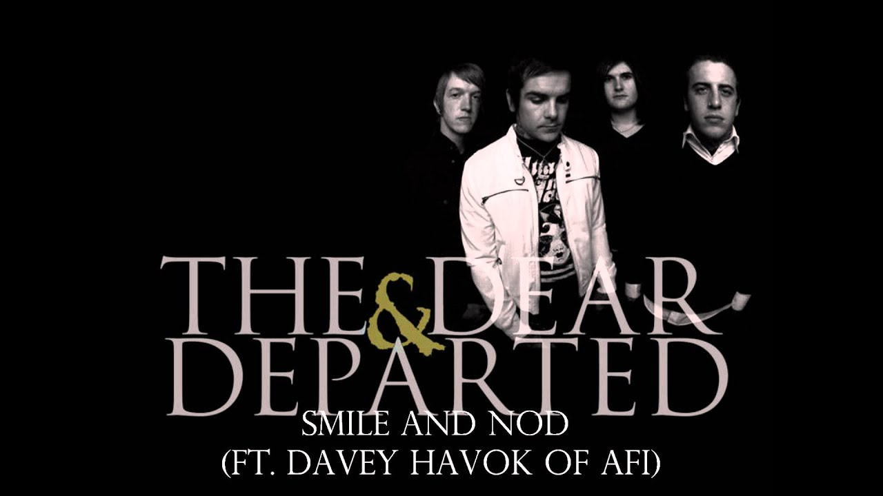 the dear departed summary pdf
