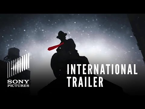 The Spirit trailer