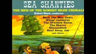 Spanish Ladies / Robert Shaw Chorale (Men)