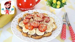Waffle Tarifi - Kevserin Mutfağı Yemek Tarifleri