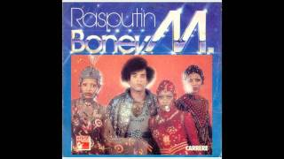 Boney M - Rasputin (Extended Version)