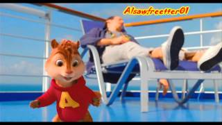 GENTLEMAN - Alvin and the Chipmunks (PSY Chipmunked HD Clip)