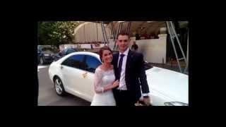 Прокат машин на свадьбу. Отзыв о прокате машины на свадьбу.
