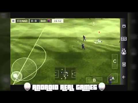 Mejor Juego De Futbol Sin Internet Gameplay 5 15 Youtube