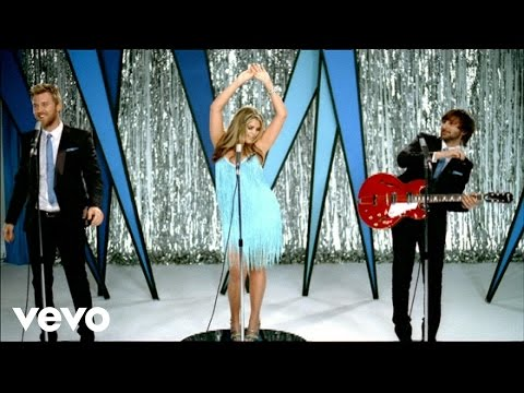 Mix - Lady Antebellum - Lookin' For A Good Time