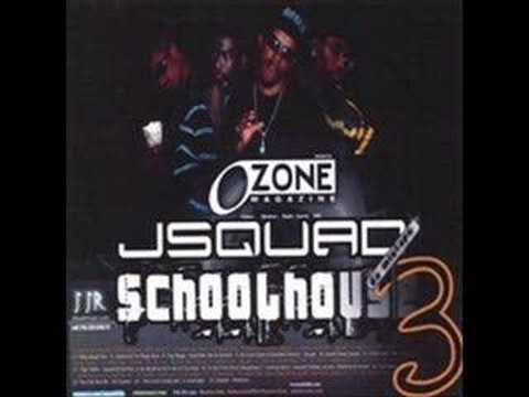 J-squad - ttbz anthem part 2 (Remix)