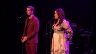 """Derek Klena and Lindsay Mendez - First Date / Last Night from """"Dogfight"""" (8/10)"""