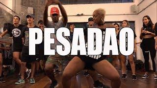 Baixar Pesadão - IZA (Coreografia Oficial) DanDan Firmo e Alex Pitt