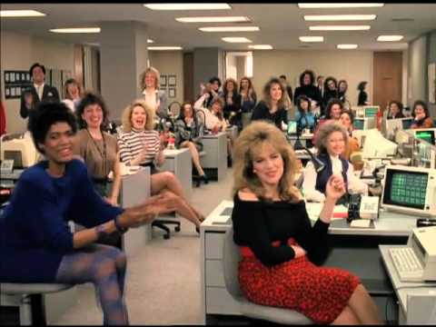 Secretaria ejecutiva (Working Girl, 1988)