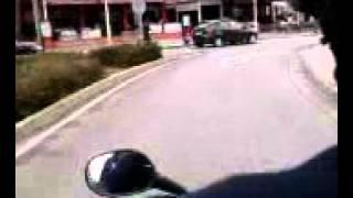 Quadbiking in Magaluf, Mallorca. Vid 1.  26.04.13