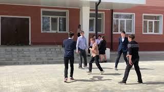 Акция 'Мы все разные, мы все равные'  МБОУ 'Мазанская школа' Симферопольский район Республика Крым