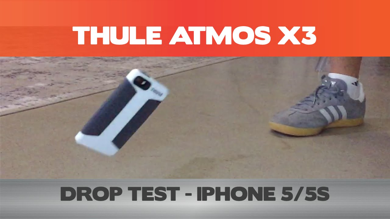 Thule Iphone