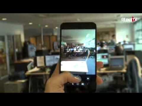 2015 Test vidéo du smartphone Meizu MX3, charmant mais décevant