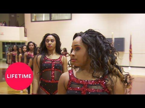 Bring It!: Stand Battle Finals: Dolls vs. Divas of Olive Branch (Season 4, Episode 15)   Lifetime