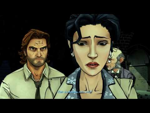 The Wolf Among Us 10