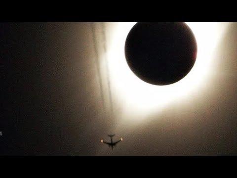 ECLIPSE SOLAR TOTAL LIVE (AUGUST 21st 2017) NASA TV #EclipseSolar