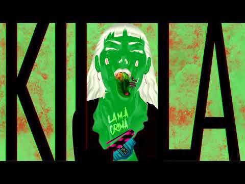KILLA FONIC, - ALINA (OFICIAL VIDEO)