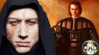 Anakin Skywalker Returns? - The Last Jedi Plot Leak EXPLAINED thumbnail