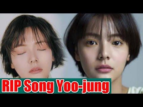Song Yoo-jung, South Korean Actress and Model, Dead at 26