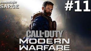 Zagrajmy w Call of Duty: Modern Warfare 2019 PL odc. 11 - W ciemności