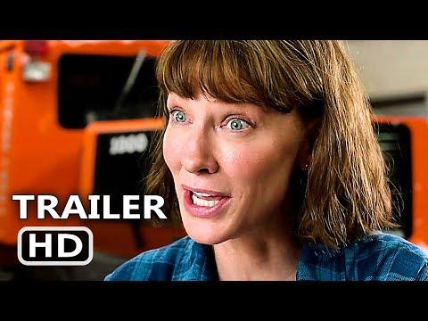 WHERE'D YOU GO BERNADETTE Trailer # 2 (2019) Cate Blanchett, Kristen Wiig, Comedy Movie