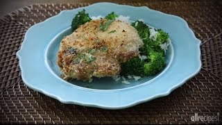 How to Make Breaded Pork Chops