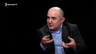 «Ադրբեջանը պատրաստվում է լայնամասշտաբ պատերազմի». Սամվել Բաբայան