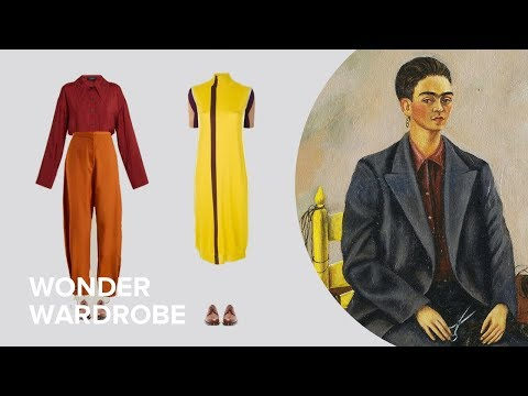 Frida Kahlo: from portrait to capsule wardrobe. Ep.1 Mp3