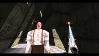 Goldeneye 007: [TAS] Aztec (00 Agent)