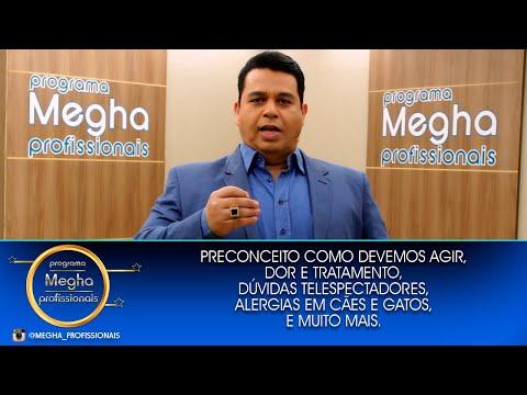 Programa Megha Profissionais N° 681