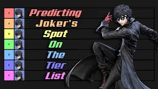Joker Analysis, First Impressions, & Viability