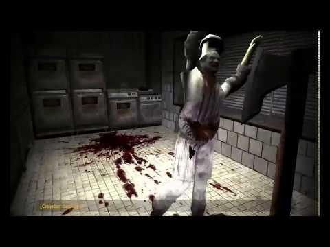 Action Хоррор Nightmare House 2 Дом Кошмаров 2 Запись 2