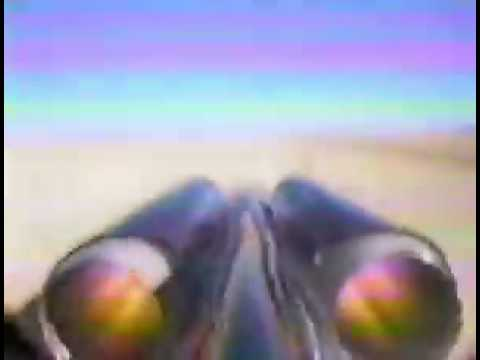 Thrust SSC- The World