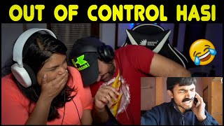 Laut Aaye Jijaji Reaction | BB Ki Vines | The S2 Life