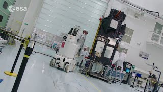 Sentinel-3 mission overview