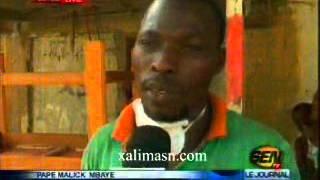 A deux semaines de la tabaski les moutons se font rare à Dakar