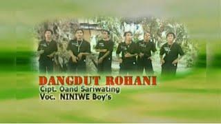 Top Hits -  Dangdut Rohani Niniwe Boys Official