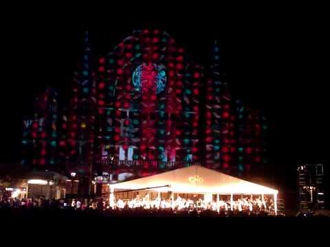 Luminosity, Music Hall Cincinnati Symphony Orchestra Louis Langree