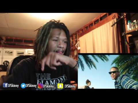 Future Ft. YG - Extra Luv Reaction Video