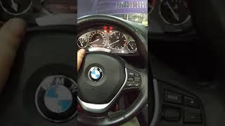 BMW E36 F30 direksiyon montajı