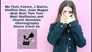 Baixar Mc Fioti, Future, J Balvin, Stefflon Don, Juan Magan - Bum Bum Tam Tam ( Dance Cover by Yullia )