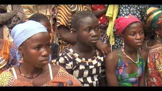 Ending FGM in Guinea: 8 years on