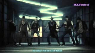 [HD] B2ST/BEAST - Shock MV {german Sub}