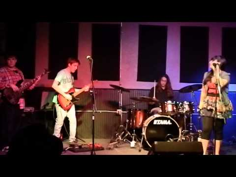 Children Of The Grave - Black Sabbath Cover at TJ's Music 6-26-13